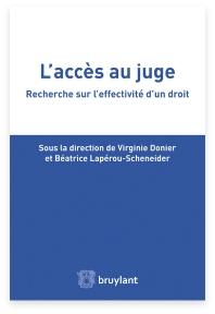 Les limites contractuelles à l'accès au juge dans les marchés publics de travaux