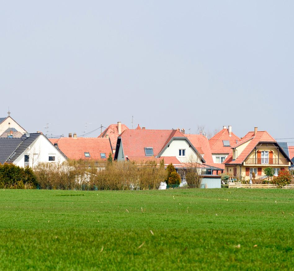 Droit immobilier privé