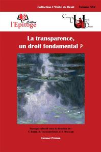 Le procès administratif entre secret et transparence